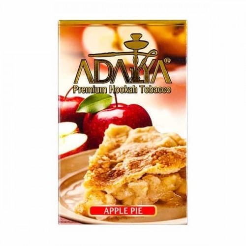 Тютюн Adalya Apple Pie (Яблучний Пиріг) - 50 грам