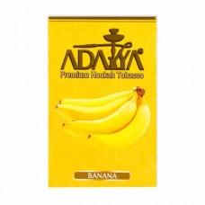 Tobacco Adalya Banana (Banana) - 50 grams