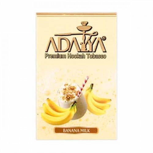 Табак Adalya Banana Milk (Банан Молоко) - 50 грамм