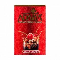 Табак Adalya Black Cherry (Черная Вишня) - 50 грамм