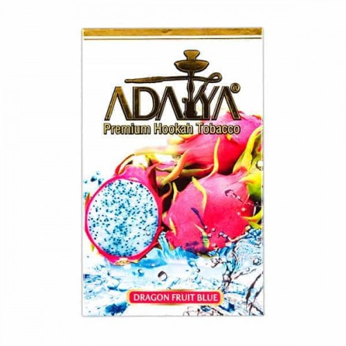 Тютюн Adalya Dragon Fruit Blue (Блакитна Пітайя) - 50 грам