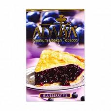 Табак Adalya Blueberry Pie (Черничный Пирог) - 50 грамм
