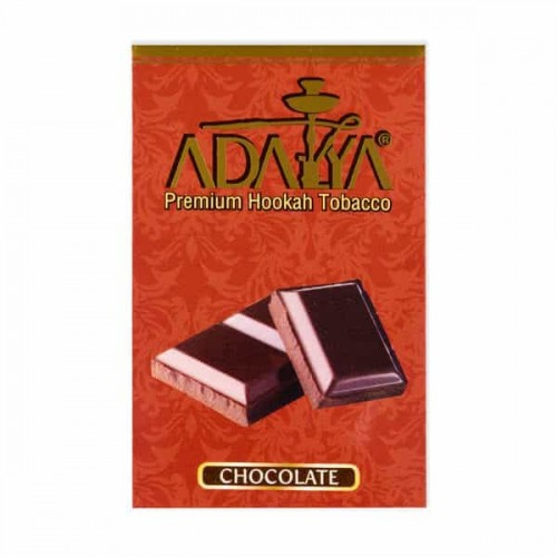 Табак Adalya Chocolate (Шоколада) - 50 грамм