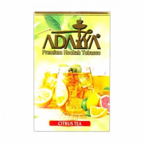 Тютюн Adalya Citrus Tea (Цитрусовий Чай) - 50 грам