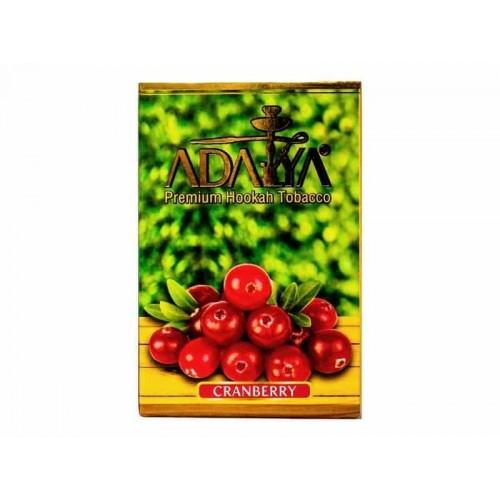 Табак Adalya Cranberry (Клюква) - 50 грамм
