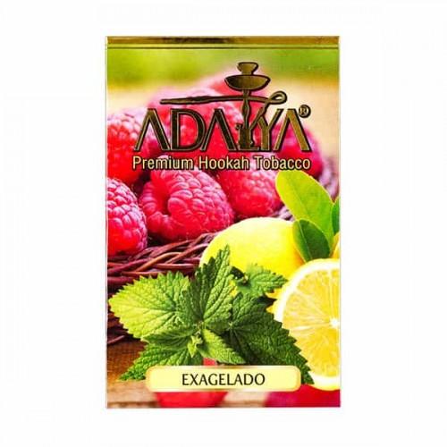 Табак Adalya Exagelado (Эксагеладо) - 50 грамм