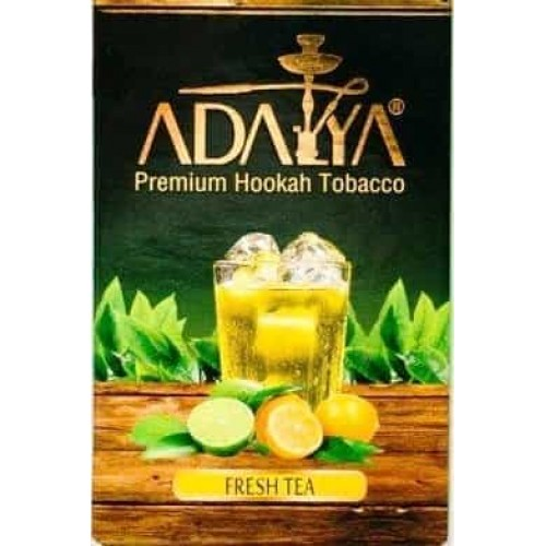 Тютюн Adalya Fresh Tea (Освіжаючий Чай) - 50 грам