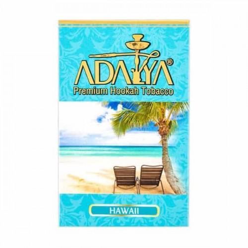 Табак Adalya Hawaii (Гаваи) - 50 грамм