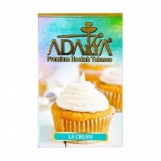 Табак Adalya La Cream (Сливочный Крем) - 50 грамм
