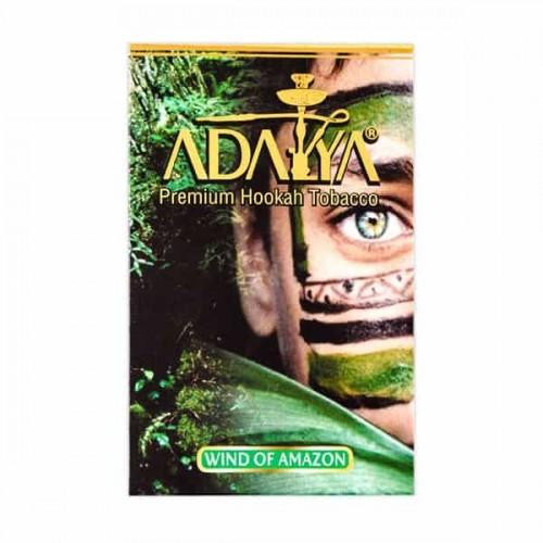 Tobacco Adalya Wind of Amazon (Amazon Wind) - 50 grams