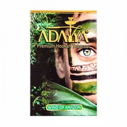 Тютюн Adalya Wind of Amazon (Вітер Амазонії) - 50 грам