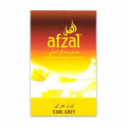 Табак Afzal Эрл Грей - 50 грамм