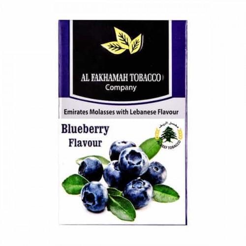 Табак Al Fakhamah Черника - 50 грамм
