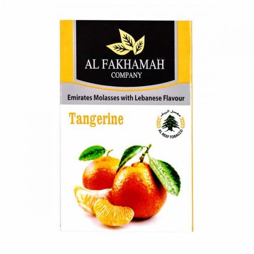 Табак Al Fakhamah Мандарин - 50 грамм