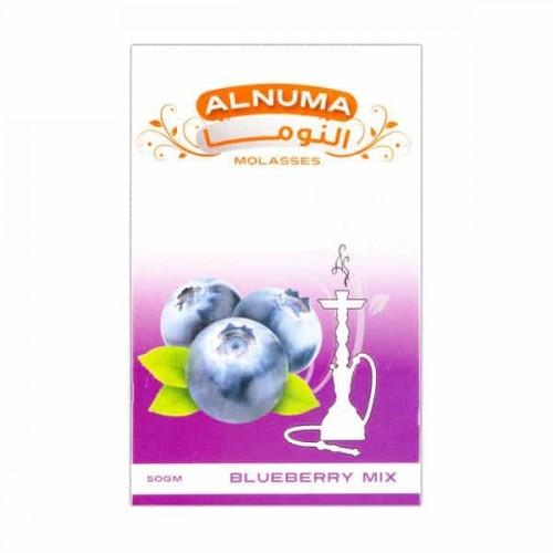 Табак Alnuma Blueberry Mix (Черника) - 50 грамм