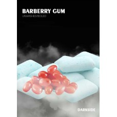 Табак Darkside Medium Barberry Gum (Барбарис) - 100 грамм
