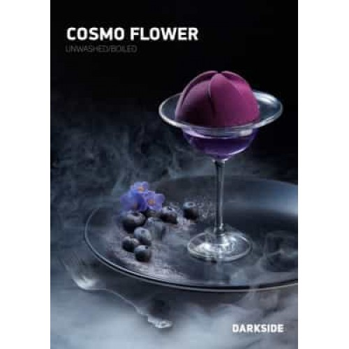 Тютюн Darkside Medium Cosmo Flower (Квітковий) - 100 грам