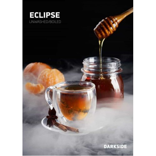 Табак Darkside Medium Eclipse (Эклипс) - 250 грамм