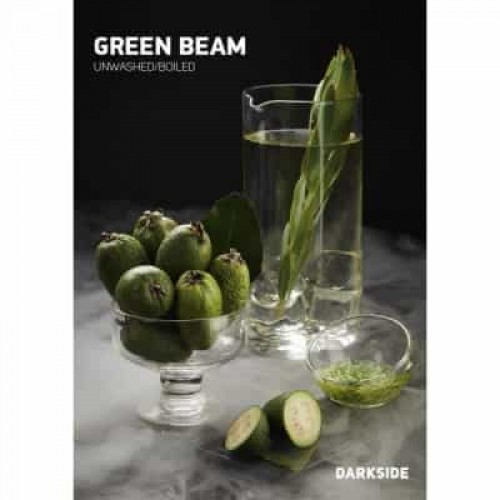 Табак Darkside Medium Green Beam (Фейхоа) - 100 грамм