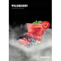 Тютюн Darkside Medium Wild Berry (Ягідний Мікс) - 100 грам