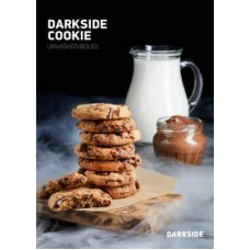 Табак Darkside Rare Darkside Cookie (Шоколадное Печенье с Бананома) - 100 грамм