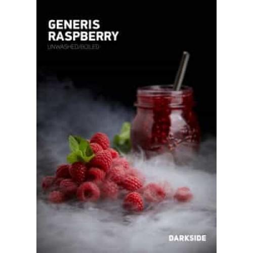 Табак Darkside Rare Generis Raspberry (Малина) - 100 грамм