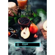 Тютюн Element Вода Pear (Груша) - 100 грам