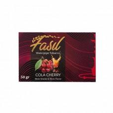 Тютюн Fasil Cola Cherry (Кола Вишня) - 50 грам