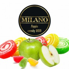 Tobacco Milano Apple Candy M60 (Caramel Apple) - 100 grams