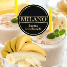 Табак Milano Banana Smoothie M42 (Банановый Коктель) - 500 грамм