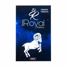 Табак Royal Aries (Овен) - 50 грамм
