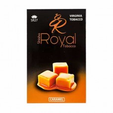 Табак Royal Caramel (Карамель) - 50 грамм