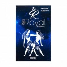Табак Royal Gemini (Близницы) - 50 грамм