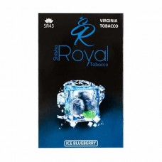 Royal Ice Blueberry Tobacco (Ice Blueberry) - 50 grams