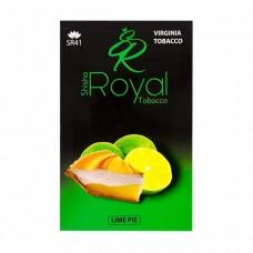 Royal Lime Pie Tobacco (Lime Pie) - 50 grams