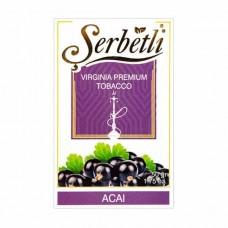 Табак Serbetli Acai (Асаи) - 50 грамм