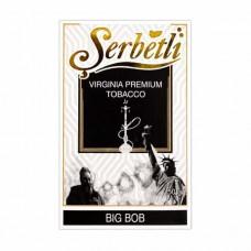 Табак Serbetli Big Bob (Большой Боб) - 50 грамм