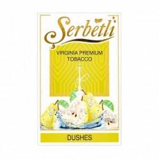 Табак Serbetli Dushes (Дюшес) - 50 грамм