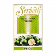 Табак Serbetli Feijoa(Фейхоа) - 50 грамм
