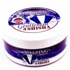 Табак Amazing Gentleman 4 Shisha (Джентельмен для Кальяна) - 250 грамм