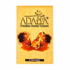 Табак Adalya Caramel (Карамель) - 50 грамм