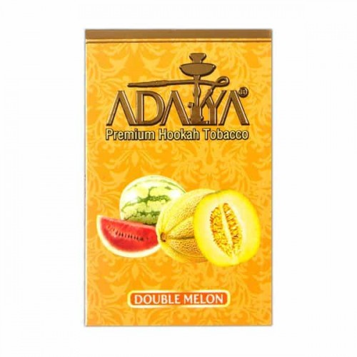Тютюн Adalya Double Melon (Кавун, Диня) - 50 грам
