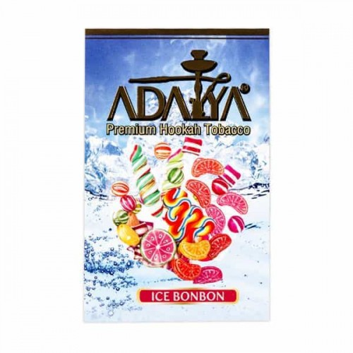 Tobacco Adalya Ice Bonbon (Ice Candy) - 50 grams