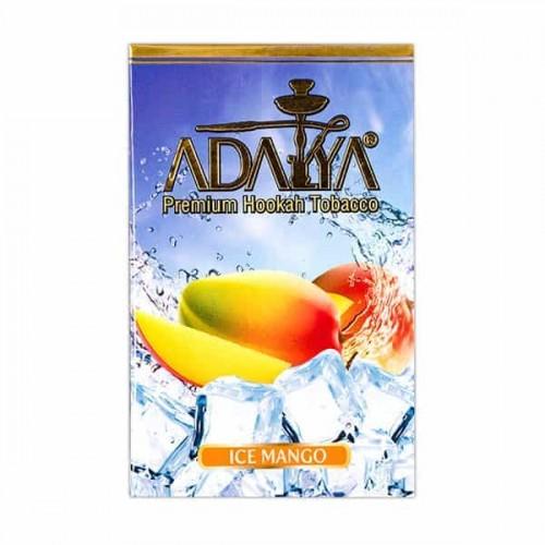 Тютюн Adalya Ice Mango (Лід Манго) - 50 грам