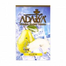 Tobacco Adalya Ice Pear (Ice Pear) - 50 grams
