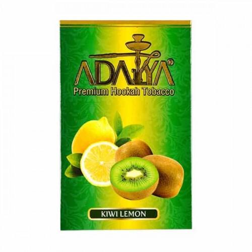 Табак Adalya Kiwi Lemon (Киви Лимон) - 50 грамм