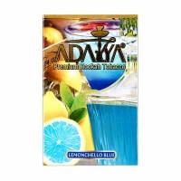 Табак Adalya Lemonchello Blue (Лимончелло Блю) - 50 грамм