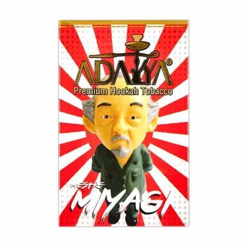 Тютюн Adalya Mestre Miyagi (Містер Міягі) - 50 грам