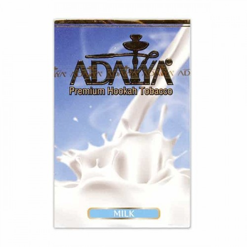 Тютюн Adalya Milk (Молоко) - 50 грам