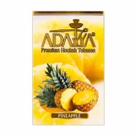 Tobacco Adalya Pineapple (Pineapple) - 50 grams